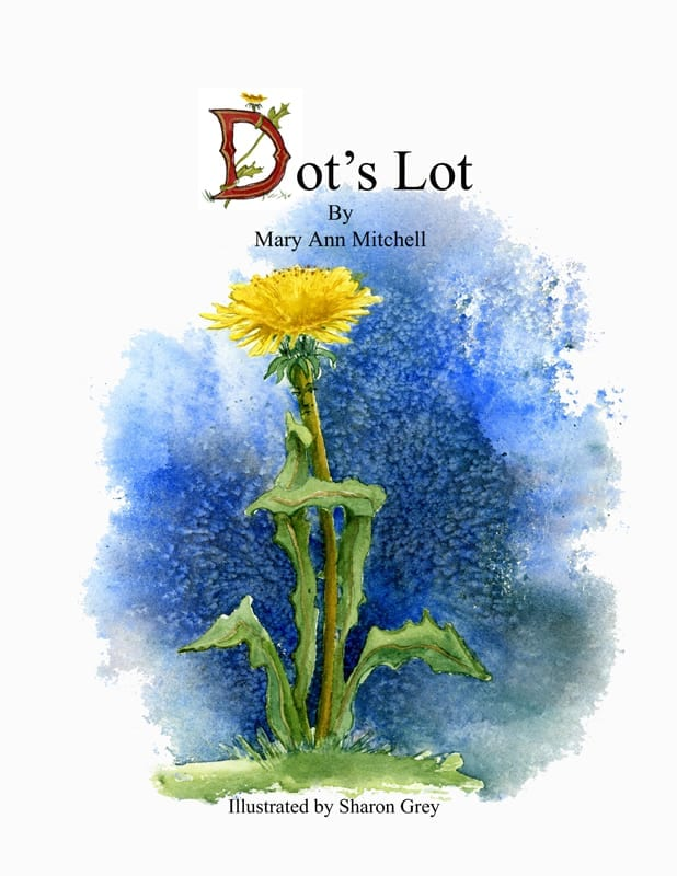 Dot's Lot Cover